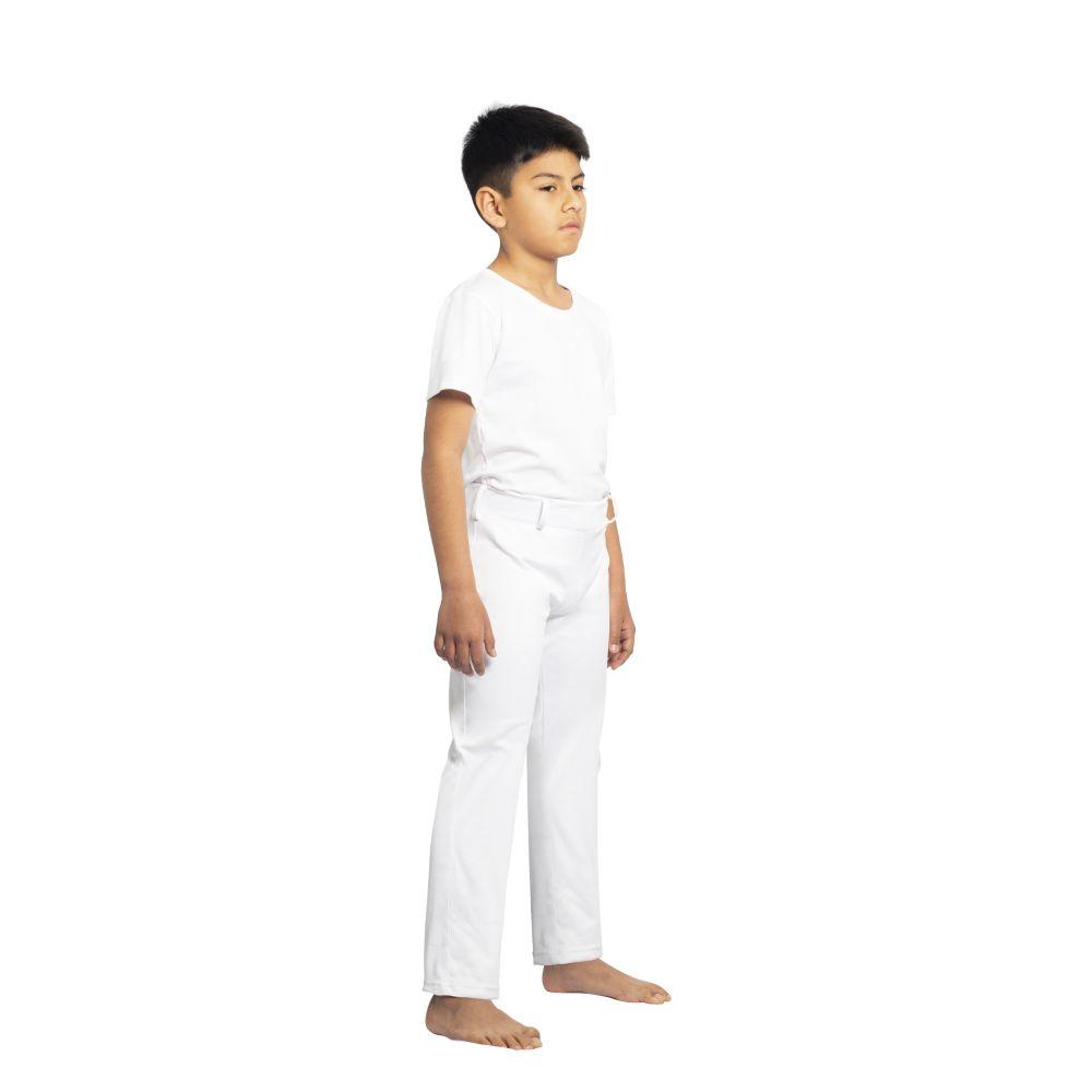 Capoeira pants for children